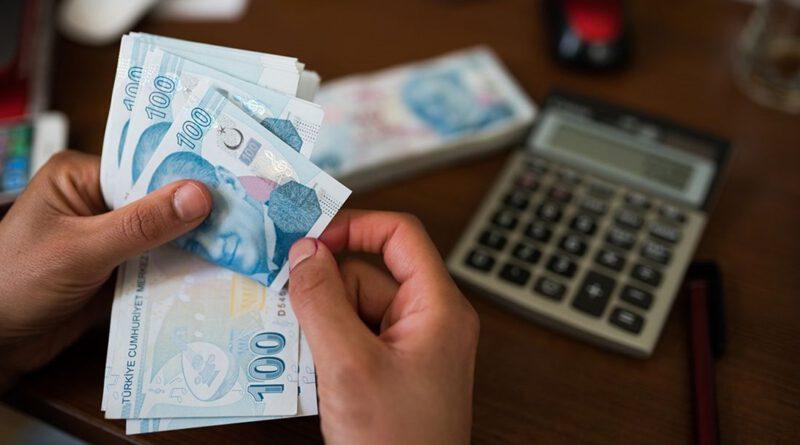 AA: Londra merkezli finansal kuruluşların Türk lirasına saldırıları sürüyor Uluslararası Ekonomi