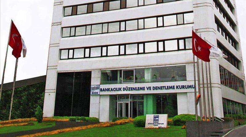BDDK'dan Türkiye Finans Katılım Bankası'na izin Ekonomi