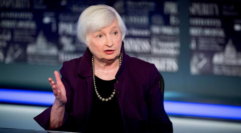 ABD Hazine Bakanı olması beklenen Yellen'ın özel kalem müdürü bir Türk olacak | Video Ekonomi