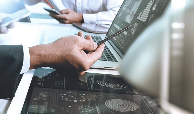Link Bilgisayar'ın ortaklık yapısı değişti Borsa
