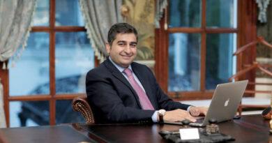 SBK operasyonunda şirket sahibi bekçi çıktı Borsa