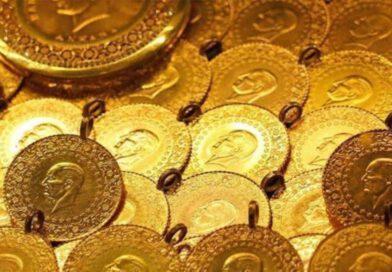 Gram altın yükselir mi düşer mi? Çeyrek altın fiyatı düşer mi? Altın düşer mi yükselir mi? 8 Eylül 2021 altın ne kadar olacak? Kredi