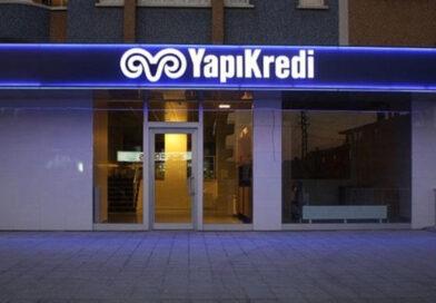 Yapı Kredi'den dijitalleşme hamlesi: Fintech şirketi kuruyor Kredi